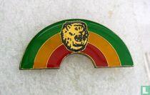 Afbeelding vlag Ethiopië