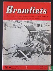 Bromfiets 8