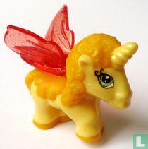 Unicorn (yellow)