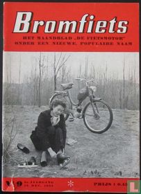 Bromfiets 9