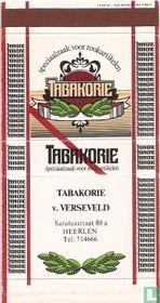 Tabakorie v. Verseveld