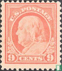 Benjamin Franklin (T:11)