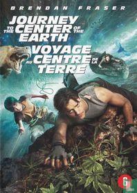 Journey to the Center of the Earth / Voyage au centre de la terre