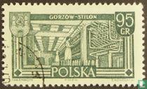 Polnische Besetzung Bereiche