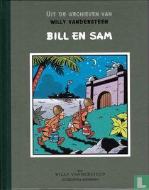 Bill en Sam
