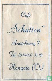 """Café  """"Schutten"""""""