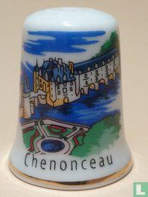 Chenonceau (F) - Kasteel