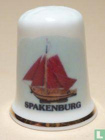 Spakenburg (NL) - Botter