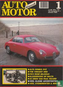 Auto Motor Klassiek 1 97