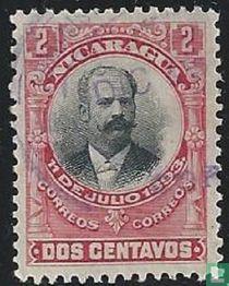 José Santos Zelaya