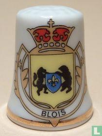 Blois (F) - Stadswapen