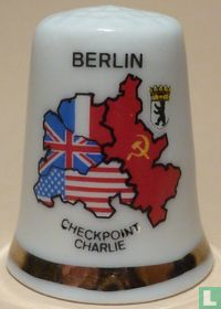 Berlin (D) - Checkpoint Charlie
