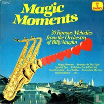 Billy Vaughn Magic Moments