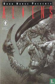 Dark Horse Presents: Aliens