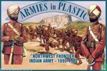 Northwest Frontier - Indian Army 1895-1902