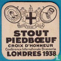Stout Piedboeuf (1938 Croix d'Honneur)