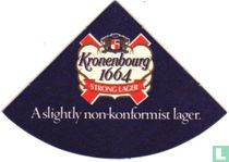 A slightly non-konformist lager