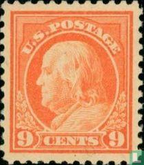 Benjamin Franklin (T:10)