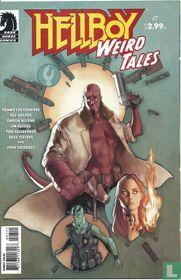 Weird tales 7