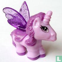 Unicorn (purple)