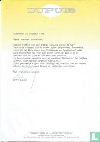 20 Augustus 1995