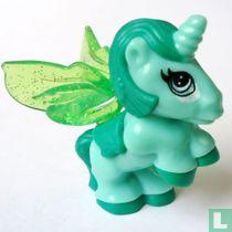 Unicorn (green)
