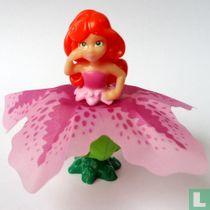 Flower Fairy Pink
