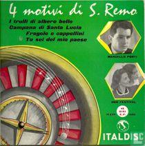 4 Motivi di S. Remo