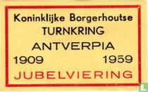 Turnkring Antverpia