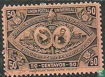 Centraal Amerikaanse tentoonstelling - 1897