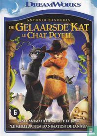 De gelaarsde kat / Le chat potté