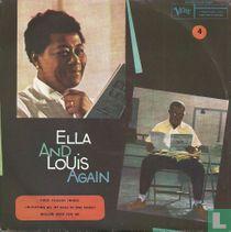 Ella and Louis Again Vol. 4