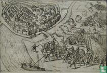 De Inname van Deventer