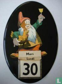 Kalender Louter Kabouter