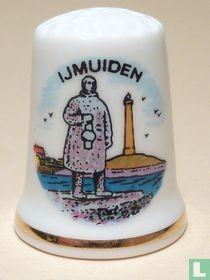 IJmuiden (NL) - Vuurtoren
