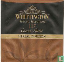 117 Cocoa Twist