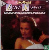 De mooiste love songs