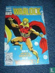 Who is Adam Warlock