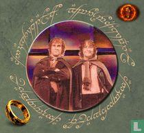 Sam and Frodo