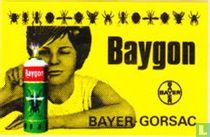 Baygon Bayer - Gorsac