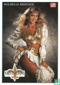 Rochelle Brunner - New Orleans Saints
