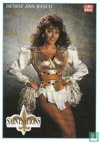 Denise Ann Basco - New Orleans Saints
