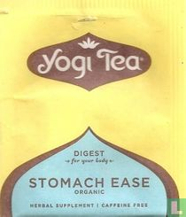 Stomach Ease Organic