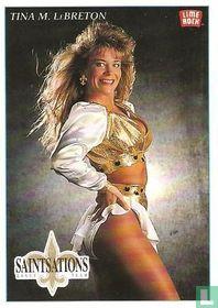 Tina M. LeBreton - New Orleans Saints