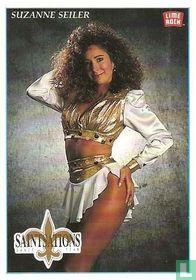 Suzanne Seiler - New Orleans Saints