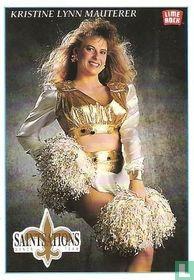 Kristine Lynn Mauterer - New Orleans Saints
