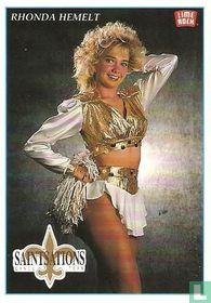 Rhonda Hemelt - New Orleans Saints