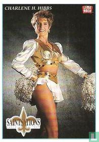 Charlene H. Hibbs - New Orleans Saints