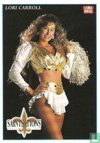 Lori Carroll - New Orleans Saints
