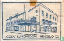 """Cosa"" Lunchroom"
